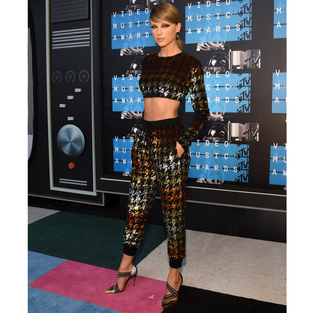 Taylor Swift 2015 Video Music Awards