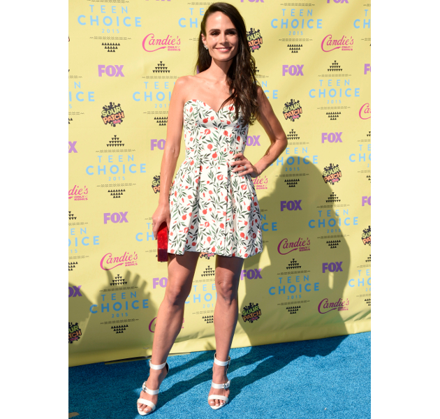 Jordana Brewster 2015 Teen Choice Awards