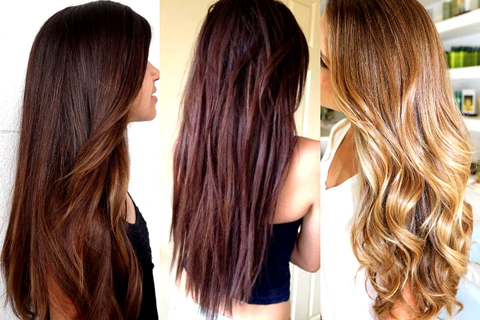 The Secrets to Growing Long Hair