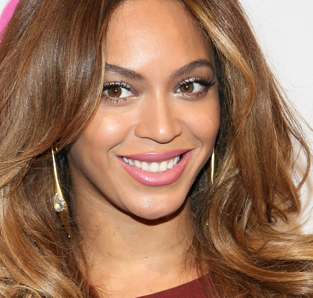 Beyonce Best Celebrity Eyebrows