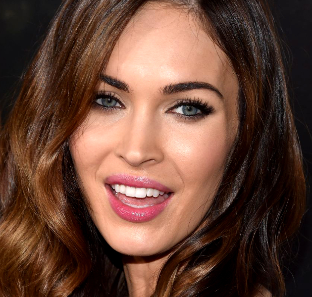 Megan Fox Best Celebrity Eyebrows