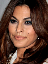 Eva Mendes Best Celebrity Eyebrows