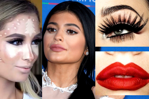 10 Makeup Trends That Need to Die
