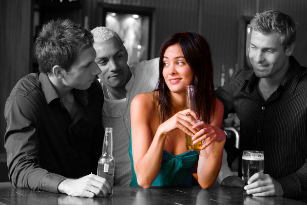 10 Ways to Deal with Guys Who Won't Take 'No' for an Answer