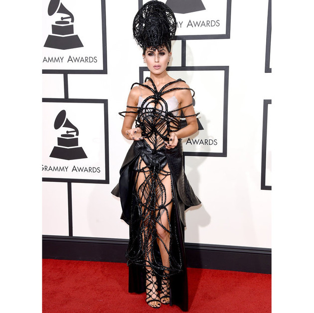 Grammys Dresses 2016 Best And Worst Dressed At The