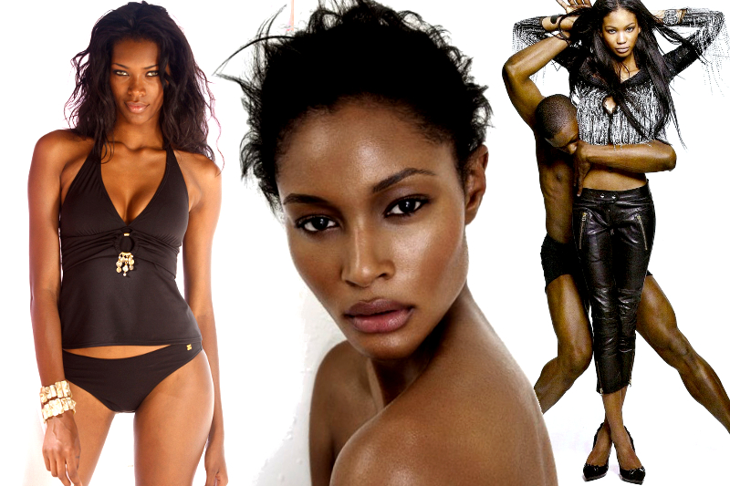 Most Successful African-American Models