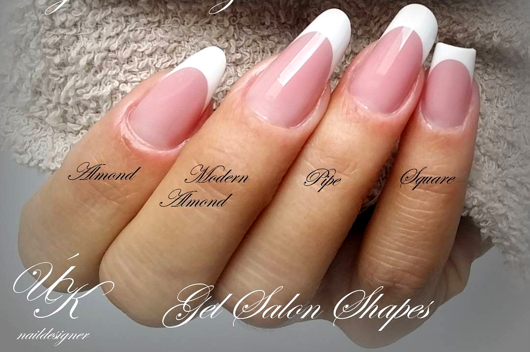 escort china in london: 2016 Nail Trends: Nail Art, Nail Shape ...