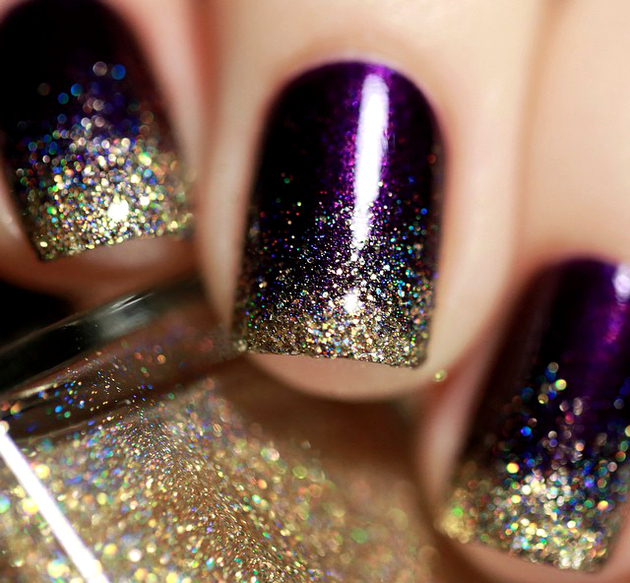 Best Nail Polish Colors 2016: 2016 Nail Trends: Coffin Nails, Matte Nail Polish And Nail