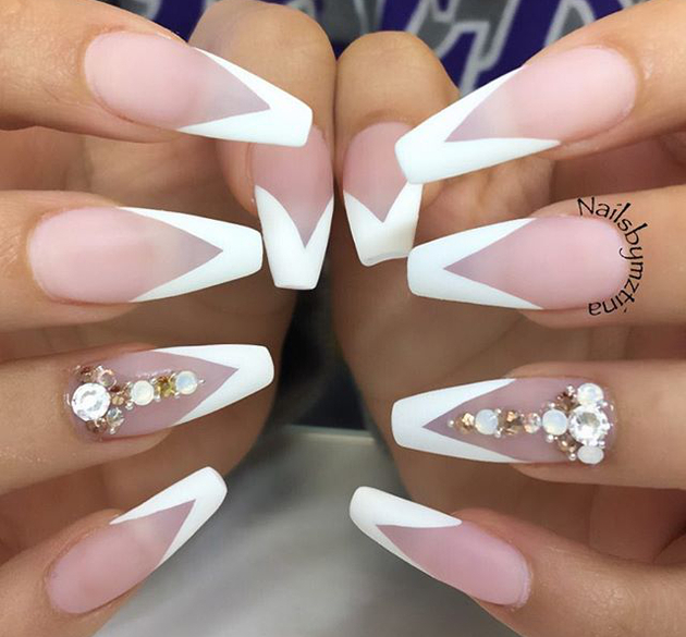 How To Use Matte Nail Polish 2017 2018 Best Cars Reviews