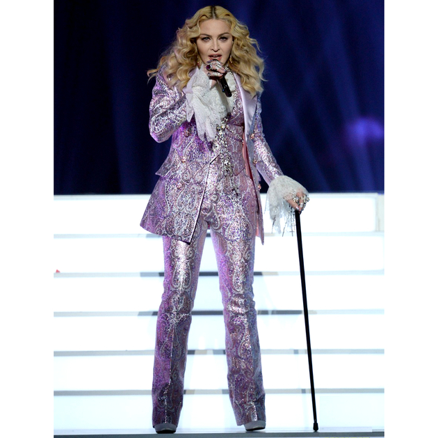 Madonna Outfit 2016 Billboard Music Awards