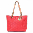 Michael-kors-jet-set-tote-red
