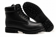 Mens-timberland-6-inch-boots-black-grain-surface-import-cowhide-001-01