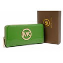 Michael-kors-wallet-hamilton-green