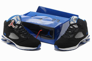 700kings-jordan-bulls-air-jordan-5-shox-r4-fusion-custom-black-blue-shoe