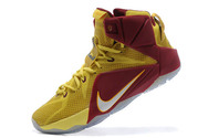 Best-quality-factory-stock-best-quality-lebron-12-discount-011-01-yellow-gold-red-nike-brand-shoes