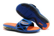 Fashion-shoes-online-695-nike-air-lebron-10-slippers-blueorangeblack