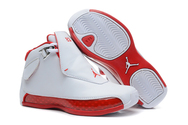 Great-reputation-retailers-kids-size-jordan-18-06-001-xviii-original-og-white-varsity-red