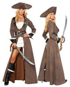 Leather_long_sleeve_sexy_pirate_costumes_women_halloween_costumes