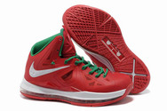 Popular-sneakers-online-air-max-lebron-shoes-nike-lebron-10-x-red-white-green-001-01