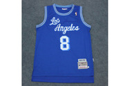 Quality-guarantee-kobejerseys-021-02-losangles-kobe-8-swingman-blue-jersey-shorts-suit-group