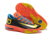 Cheap-top-shoes-mens-nike-zoom-kd-vi-019-001-black-orange-yellow