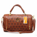 Michael-kors-leather-satchel-tan