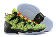 Hot-sale-air-jordan-28-brand-new-7001-01-crescent-city-all-star-gumbo-nike-shoes