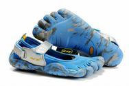 Women-vibram-five-fingers-sprint-camo-blue-shoes-01