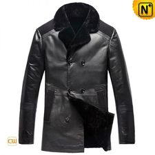 Double-breasted-black-sheepskin-shearling-mens-coat-cw877900-1381722021_b_large