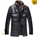 Black_down_leather_coat_860028a