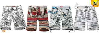 Do-you-want-to-be-a-sunshine-boy-camo-cargo-shorts-are-your-best-choice-1393480513_org