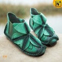 Green_leather_shoes_womens_305035a