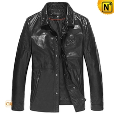Mens-black-genuine-lambskin-leather-jacket-cw850251-1393987817_org_large