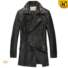 Mens-black-leather-pea-coat-cw850163-1393821397_org_large