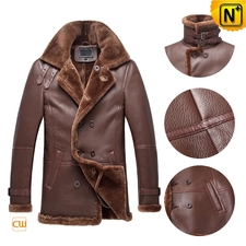 Mens-brown-leather-sheepskin-coat-cw878236-1388639215_org_large