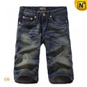 Mens_cotton_denim_shorts_100046a