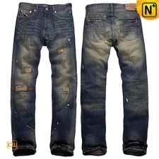 Mens-distressed-denim-jeans-with-rips-cw140237-1394070199_org_large