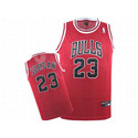 Jordan-23-red-black-nba-jersey