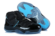 Low-cost-shoes-women-air-jordan-xi-04-001-black-gamma-blue-black-varsity-maize