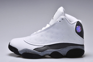 Low-cost-shoes-women-air-jordan-xiii-05-001-retro-oreo-white-black-grey