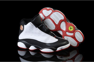 Discount-quality-sneakers-website-kids-jordan-xiii-06-001-retro-shoes-big-boys-white-black-varsity-red