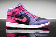 Really-worthtobuy-low-price-nike-womens-air-jordan-retro-1-new-release-7005-01-mid-purple-pink-black-shoes-online