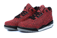 Sporting-pictureshoes-the-latest-products-nike-air-jordan-3-02-001-elephant-print-glow-red-black-men-shoes