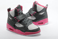 Vogue-always-popular-shoes-online-nike-air-jordan-flight-45-07-001-gs-grey-pink-girls-basketball-shoes