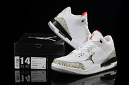 Bigshop-zerokicks-new-sports-shoes-air-jordan-iii-01-001-retro-88-white-cement-grey-fire-red-big-size
