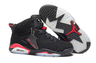 Sporting-pictureshoes-popular-new-shoes-air-jordan-vi-06-001-bred-black-red