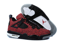 Sporting-pictureshoes-the-latest-products-nike-air-jordan-4-02-001-elephant-print-black-red-men-shoes_large