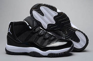 Waitphoto-hot-sale-nike-air-jordan-11-good-quality-6017-01-tuxedo-black-white