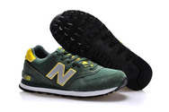 Mens-new-balance-ml574dgy-classic-green-yellow