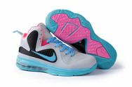 Women-lebron-9-gray-blue-black-pink-010-01